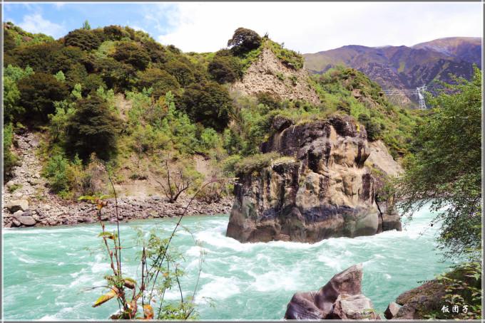 【西藏】趁年轻,走想走的路——拉萨,羊湖,纳木错,林芝7日图片
