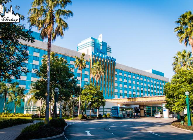 香港迪士尼好莱坞酒店预订