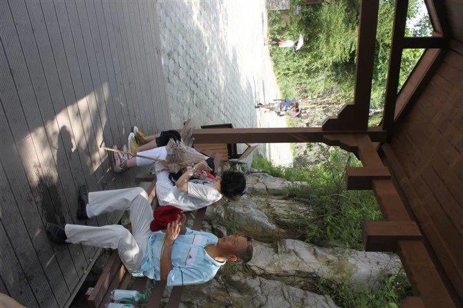 武汉到恩施利川重庆转宜昌荆州自驾六日游