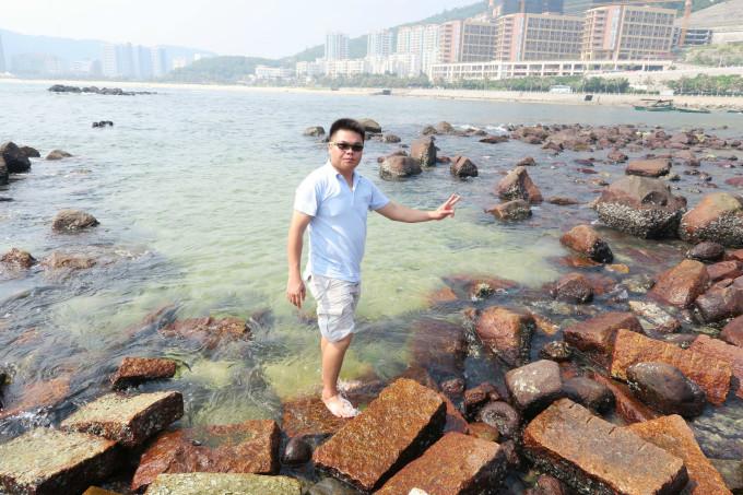 阳江海陵岛(4+2)自驾骑行之旅