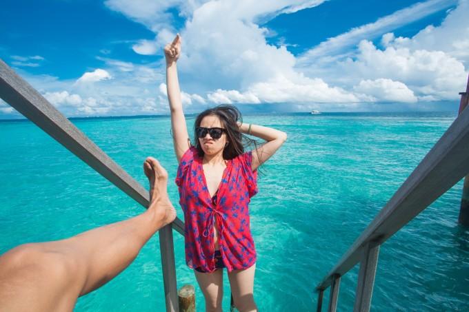马尔代夫婚片自拍记,马尔代夫旅游攻略 - 蚂蜂窝