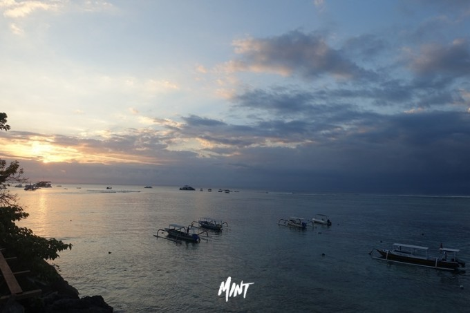 【mint】成全我的碧海蓝天——巴厘岛18天超任性地毯式深度游(3w字