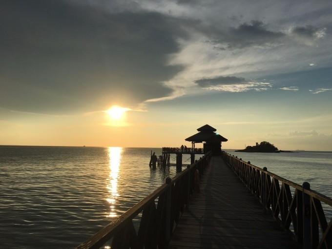 新加坡及民丹岛