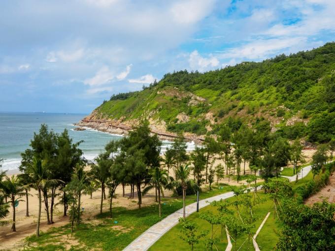 中国十大最美海岛——海陵岛(附月亮湾,东平大澳,阳江