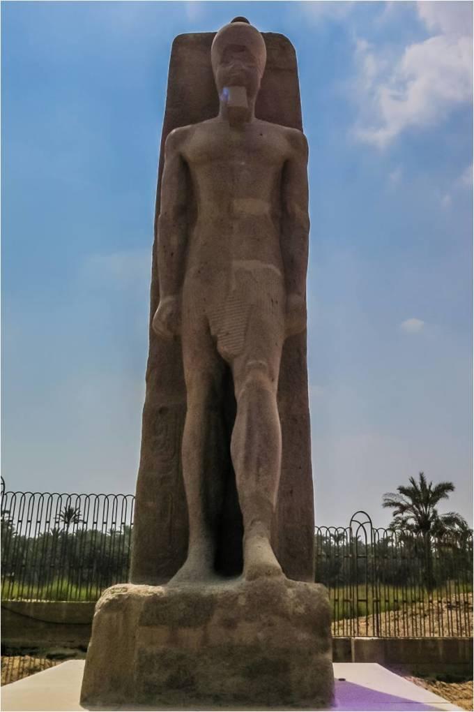 伟大的古埃及
